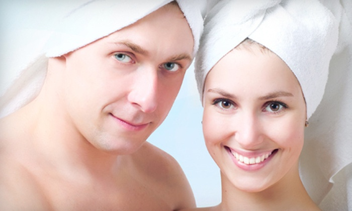 Laura's Beauty Touch - Bay Ridge & Fort Hamilton: Women's or Men's Facial at Laura's Beauty Touch (Up to 55% Off). Three Options Available.