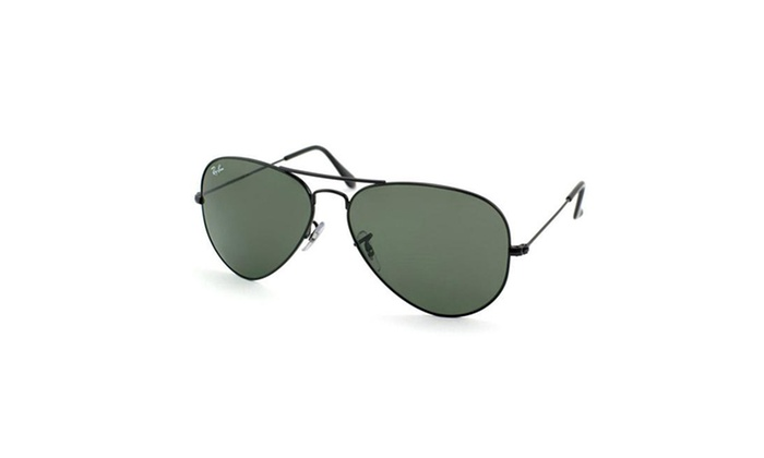 ray ban aviators mens 357u  Ray-Ban Aviator Sunglasses for Men and Women