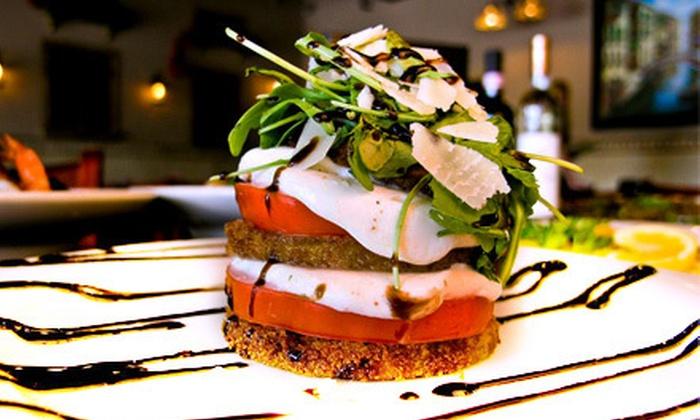 Davito's Italian Restaurant - Boca Greens Plaza: $15 for $30 Worth of Italian Food and Drinks at Davito's Italian Restaurant
