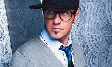 TobyMac with Skillet & Lecrae at The Zoo Amphitheater on Friday, May 2 (Up to 41% Off)