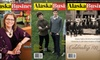 "Alaska Business Monthly: One- or Two-Year Subscription to ""Alaska Business Monthly"" (Up to 62% Off)"