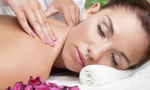 Centre Santé Pureté: 1 massage suédois avec Docteur Fish en option pour 1 ou 2 personnes au Centre Santé Pureté (jusqu'à 64 % de rabais)