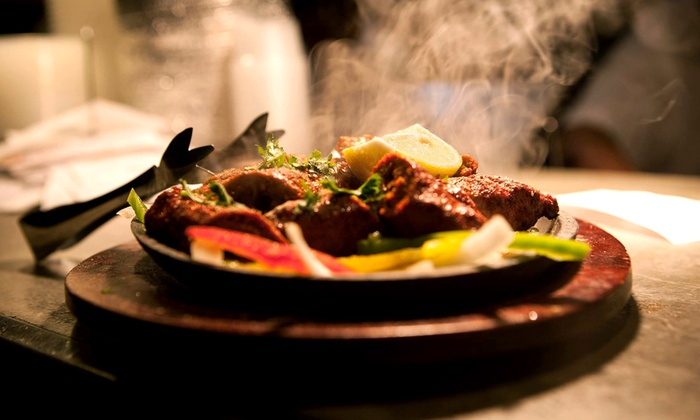 Judges Indian Cuisine - West End: Indian Meal for Two or Four at Judge's Indian Cuisine (Up to 42% Off)