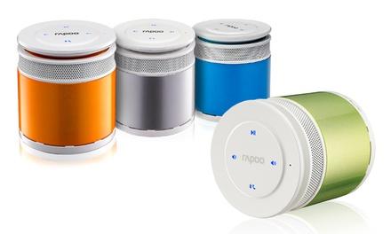 Rapoo Bluetooth Mini Speaker