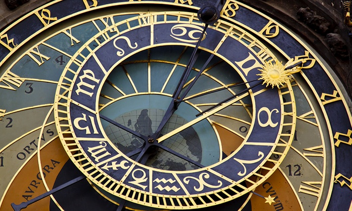 Astrological Healing - Noe Valley: Astrology Reading from Astrological Healing (45% Off)