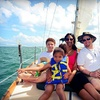 55% Off from Sailing on Biscayne Bay