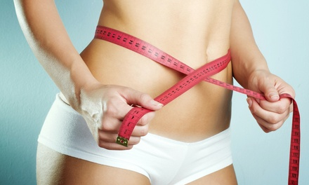 $55 for a Dry Brushing, Radiofrequency, and Infrared Sauna Session at Spa Sassé ($115 Value)
