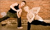 Up to 92% Off Fitness or Yoga Classes