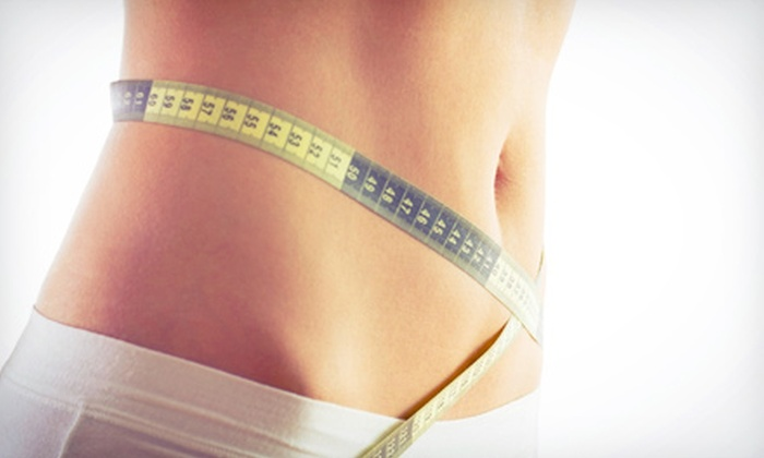 Morovati Wellness and Sports Injury Center - Verdugo Viejo: Two, Four, or Six Lipo-Light Slimming Treatments at Morovati Wellness and Sports Injury Center (Up to 80% Off)