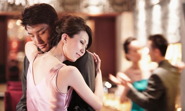 The Dance Global Ballroom - Wilmington: Up to 78% Off Dance Classes at The Dance Global Ballroom