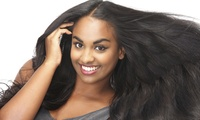 Brazilian Blow-Dry at London Beauty House (63% Off)