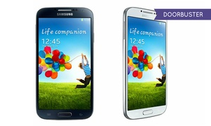 Samsung S4 Android Smart Phones (unlocked Gsm & Verizon) (refurbished)