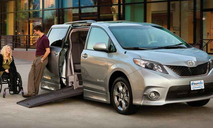 Mobility Works - Atlanta: $87 for $159 Worth of Car Rental — Mobility Works