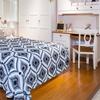 Jessica Collection Micro Plush Blanket