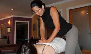 Gentle Touch Chiropractic: Up to 90% Off Chiropractic Packages at Gentle Touch Chiropractic