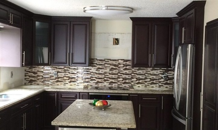 All Points Design Corp - Palmetto I-75 Indusrtial Center: Custom Kitchen Design Package and Consultation from All Points Design (45% Off)