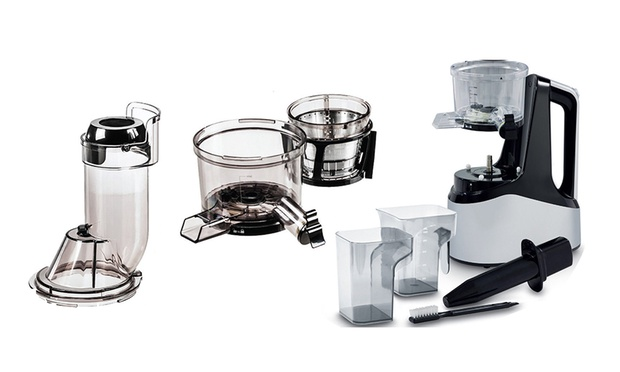 TODO Commercial Grade Slow Juicer Groupon Goods