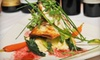 Antica Trattoria - La Mesa: $15 for $30 Worth of Italian Food for Dinner at Antica Trattoria