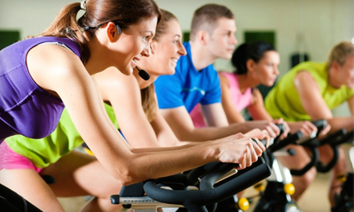 The Gym in Del Mar - The Gym in Del Mar: 10 or 20 Group Classes at The Gym in Del Mar (Up to 90% Off)