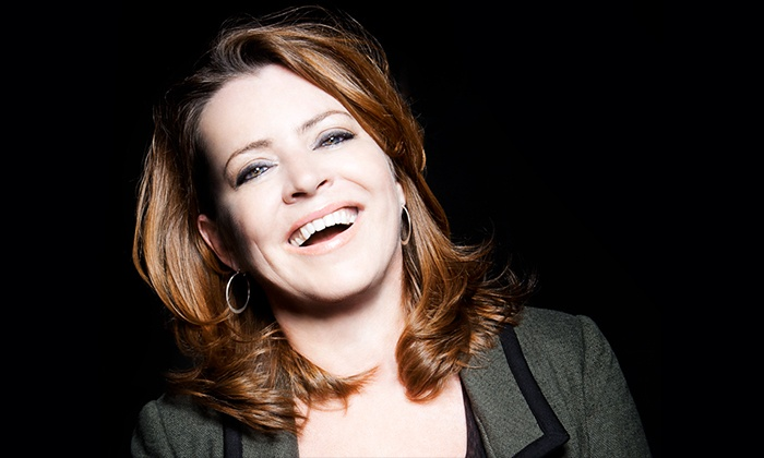 Kathleen Madigan - The Pabst Theater: Kathleen Madigan Live Comedy Special Filming: The Mermaid Lady Tour on Saturday, March 5, at 9:30 p.m.