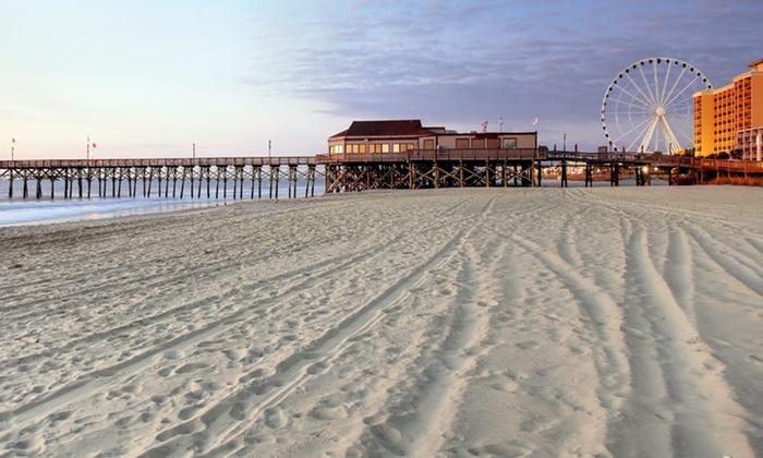 null - Charleston: Stay at Caribbean Resort Myrtle Beach in Myrtle Beach, SC