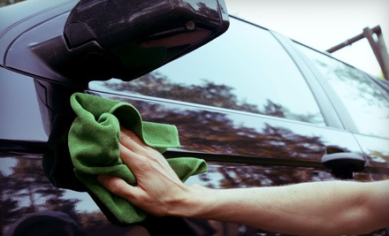 Full-Service Mobile Detailing of a Car (a $35 value) - 1410 Auto Detailing in