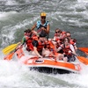 Up to 50% Off Half-Day River-Rafting Trip