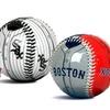 MLB Jersey Baseballs