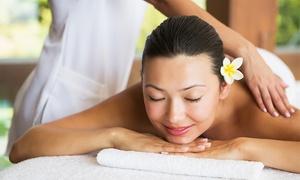 Core Being Wellness Centre: Choice of Massage - 30 ($20), 90 ($59) or 120 Minutes ($79) at Core Being Wellness Centre (Up to $95 Value)