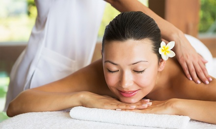 Choice of Massage   30 ($20), 90 ($59) or 120 Minutes ($79) at Core Being Wellness Centre (Up to $95 Value)