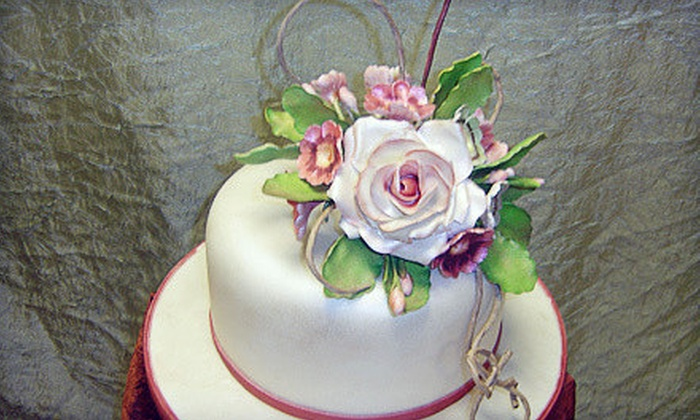 Cake Decorating Classes Dc : icingonmycake in Phoenix, AZ Groupon