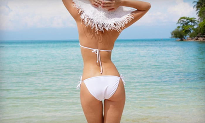 Danik MedSpa - Pembroke Pines: Three or Six Nonsurgical Cellulite-Reduction Treatments at Danik Medspa (Up to 66% Off)