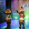 """""""Alvin and the Chipmunks: Live on Stage!"""" – Up to 57% Off"""