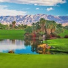 Up to 38% Off One 18-Hole Round of Golf with Cart & Range Balls