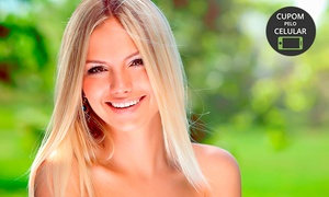Zoom Hair Studio: Zoom Hair Studio - Asa Sul: corte bordado (opções com nutrição L'Oreal + modeladora)