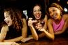 Aqua Nightclub - Key West: One Well Drink with Purchase of Show Ticket at Aqua Nightclub