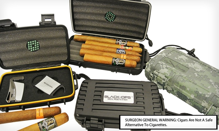 Cigar-Sampler Bundles: Cigar-Sampler Bundles (Up to 44% Off). 7 Options Available. Free Shipping.