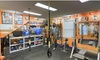 The Wolff's Den LLC - Ridgefield: Introductory Personal Training Packages at The Wolff's Den LLC (Up to 64% Off). Two Options Available.