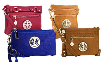 MKF Collection Designer Crossbody Handbags