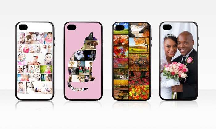 Collage.com Custom iPhone and iPad Cases: Personalized iPhone or iPad Case from Collage.com. Free Shipping.