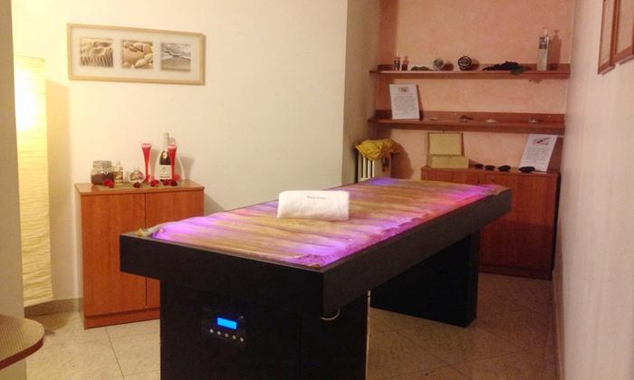 Massaggio Su Lettino Ad Acqua.Massaggi Su Lettino Ad Acqua 78 Beauty Relax Busto Arsizio