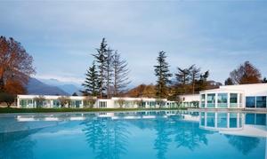 Seven Park Spa: Spa per due con accesso a piscina e solarium, aperitivo e un'esclusiva area privé da Seven Park Spa (sconto fino a 79%)
