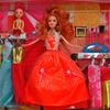 Fashion Style Doll Playset