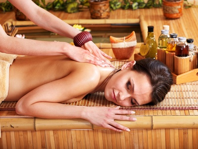 A 60Minute FullBody Massage at Healing Hands Massage by Pat (50% Off)