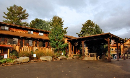Stay at Pinegrove Family Dude Ranch in Kerhonkson, NY. Dates into September.