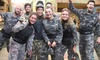 Two-Hour Indoor Paintball