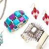Catherine Stein Statement Jewelry