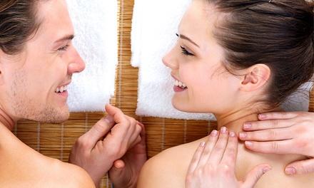 Up to 42% Off Couples Massage at Karina Thai Massage