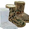 Dawgs Mossy Oak Australian-Style Boots