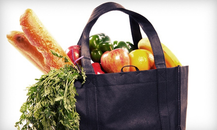 Ralph's Market - Multiple Locations: $10 for $20 Worth of Groceries at Ralph's Market. Three Locations Available.
